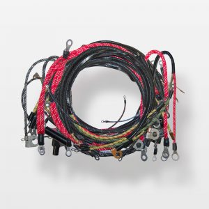 Military Jeep - Wiring Harnesses