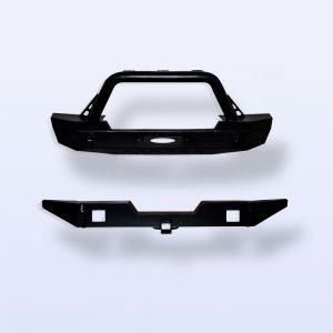 4X4 Bumper