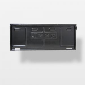 Civilian Jeep - Tailgate / Panel & Accessories